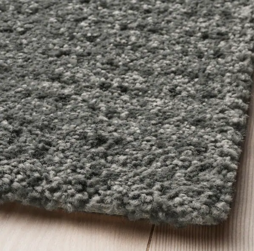 tapis langsted ikea