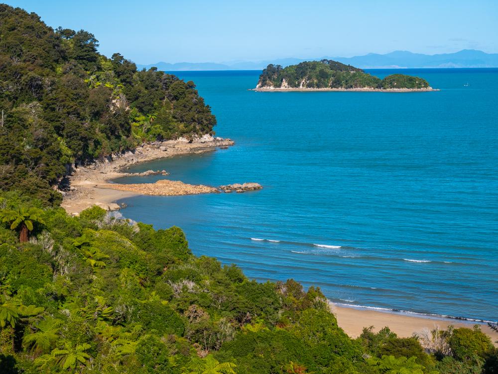new zealand abel tasman bay